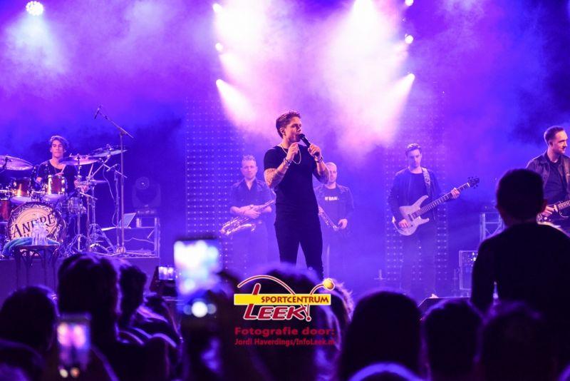 03-03-2018 André Hazes live met band